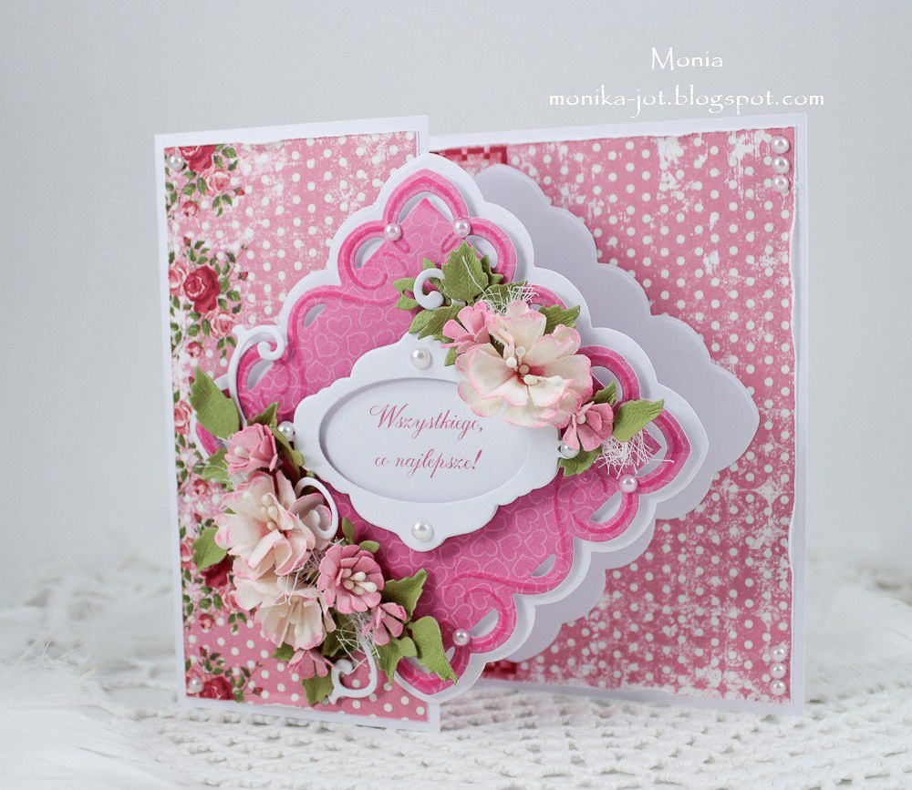 Landrynkowo birthday cards pinterest scrapbooking and cards
