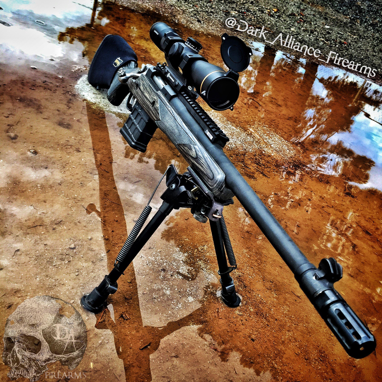 Ruger Gunsite Scout Rifle   Guns and Ammo   Guns, Scout