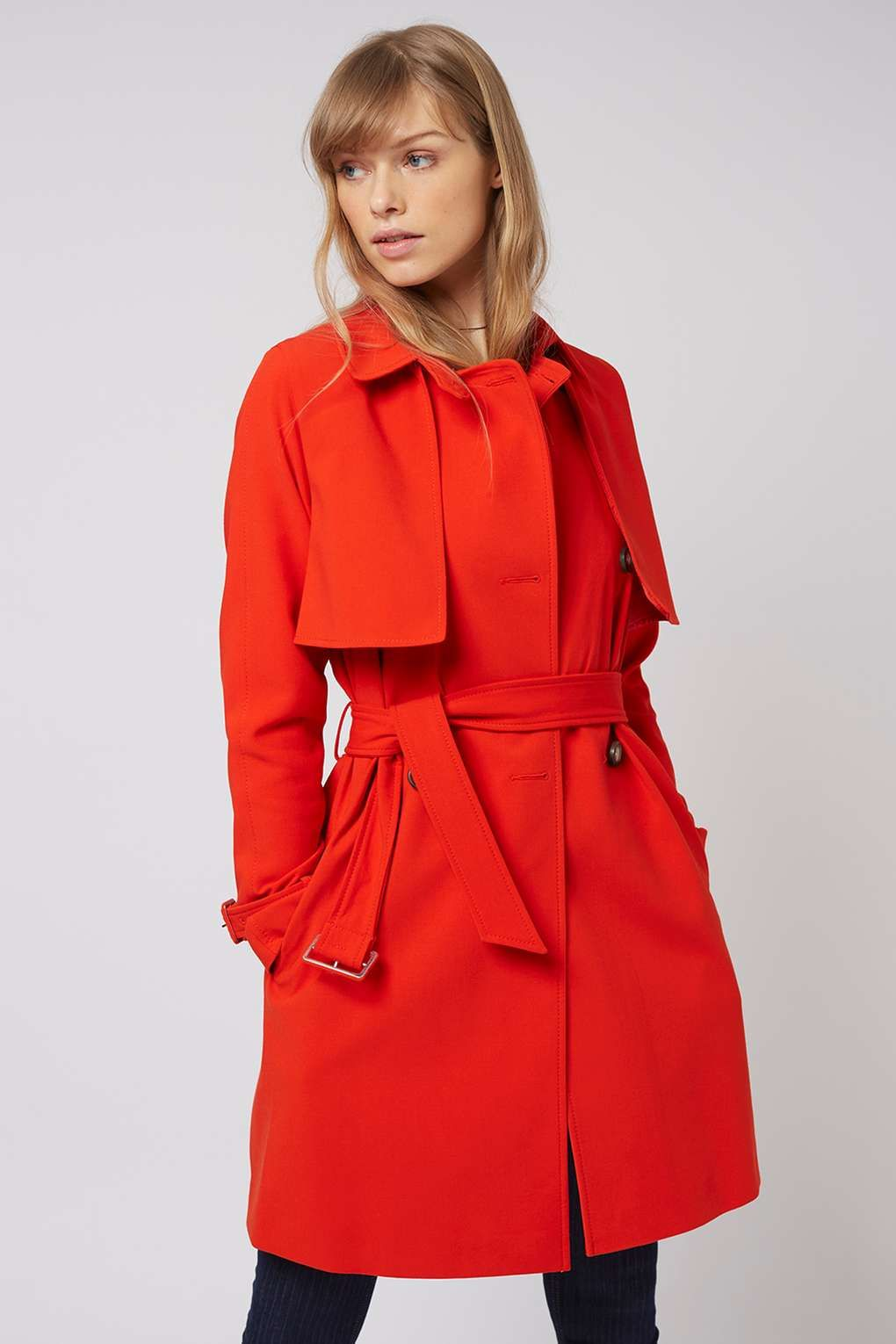 Tall lightweight belted truster tall girl fashion girl fashion