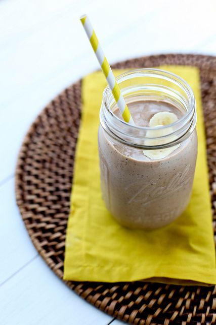 Banana Chocolate Smoothie (IMG_1769.jpg by annieseats, via Flickr)