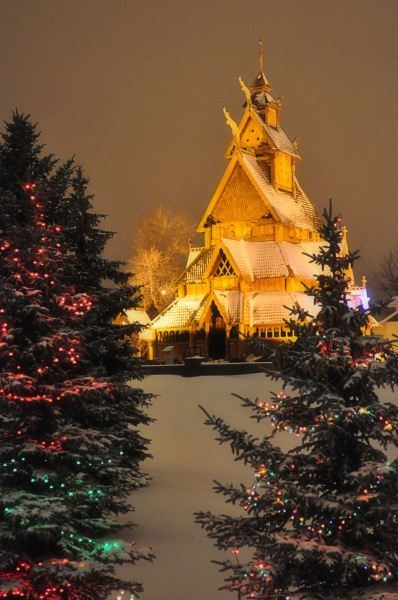 Minot North Dakota Christmas In 2019 Christmas In
