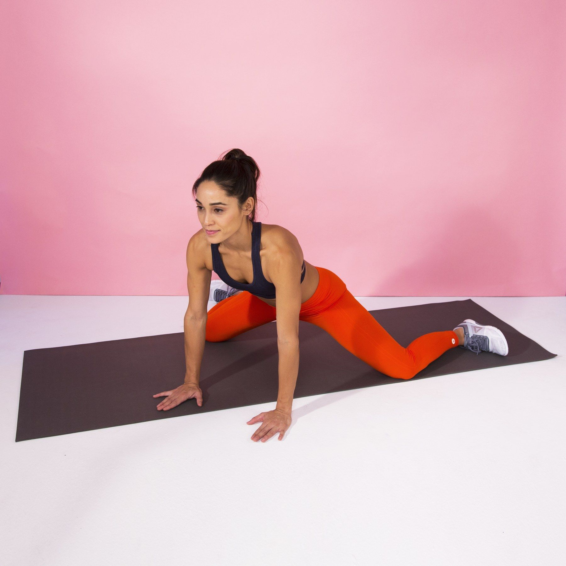 The 21 Best Stretching Exercises For Better Flexibility Best