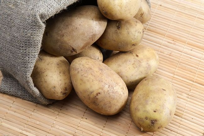 What Happens When You Apply Raw Potatoes In Your Underarms Remove Dark Circles Dark Circles Reduce Dark Circles