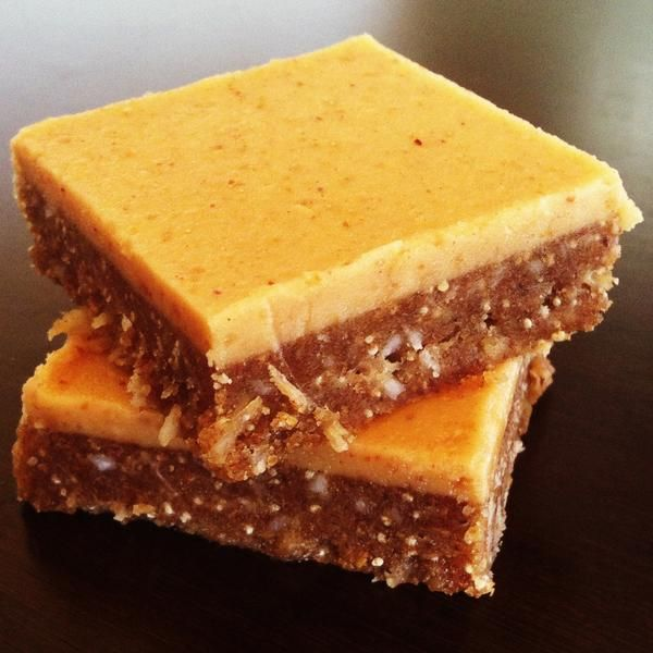 Lactation Treats - Peanut Butter