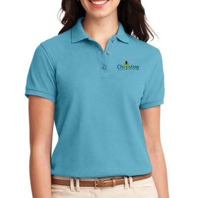 NEW Personalised Embroidered CHILDREN CARE Workwear Polo Shirt Top XS to 6XL
