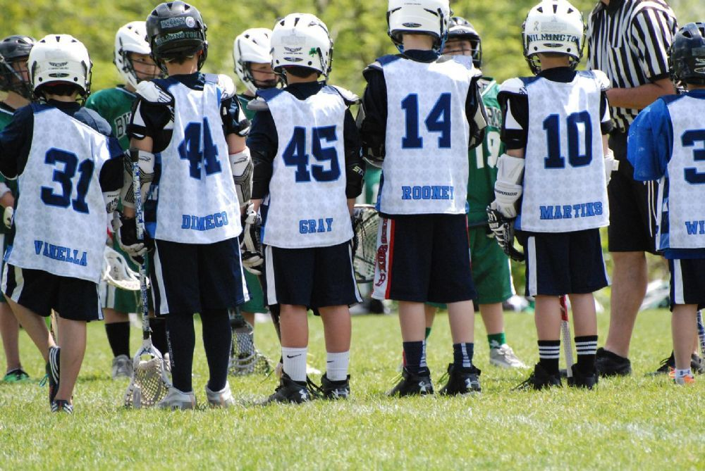 Wilmington Youth Lacrosse Association Youth Lacrosse Lacrosse Youth