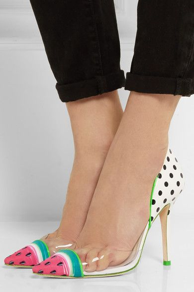 Sophia Pinterest Webster   ~scarpe~   Pinterest Sophia   scarpe, Pumps and Heels ecbe0d