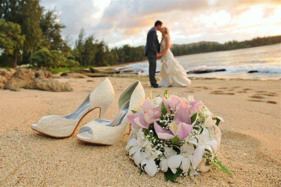 Turtle Bay Hawaii Bethany Hamilton Turtle Bay Wedding Photos Hamilton Island Wedding Beach Wedding Photos Turtle Bay