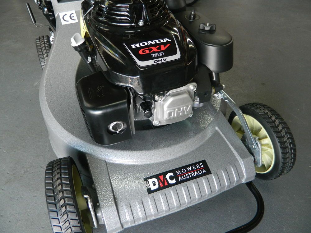 Details about LAWNMOWER SELF PROPELLED DMC 21