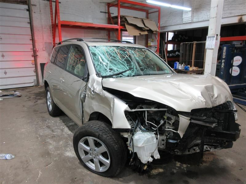 Parting Out 2007 Toyota Rav 4 Stock 190005 Cars We Re Parting