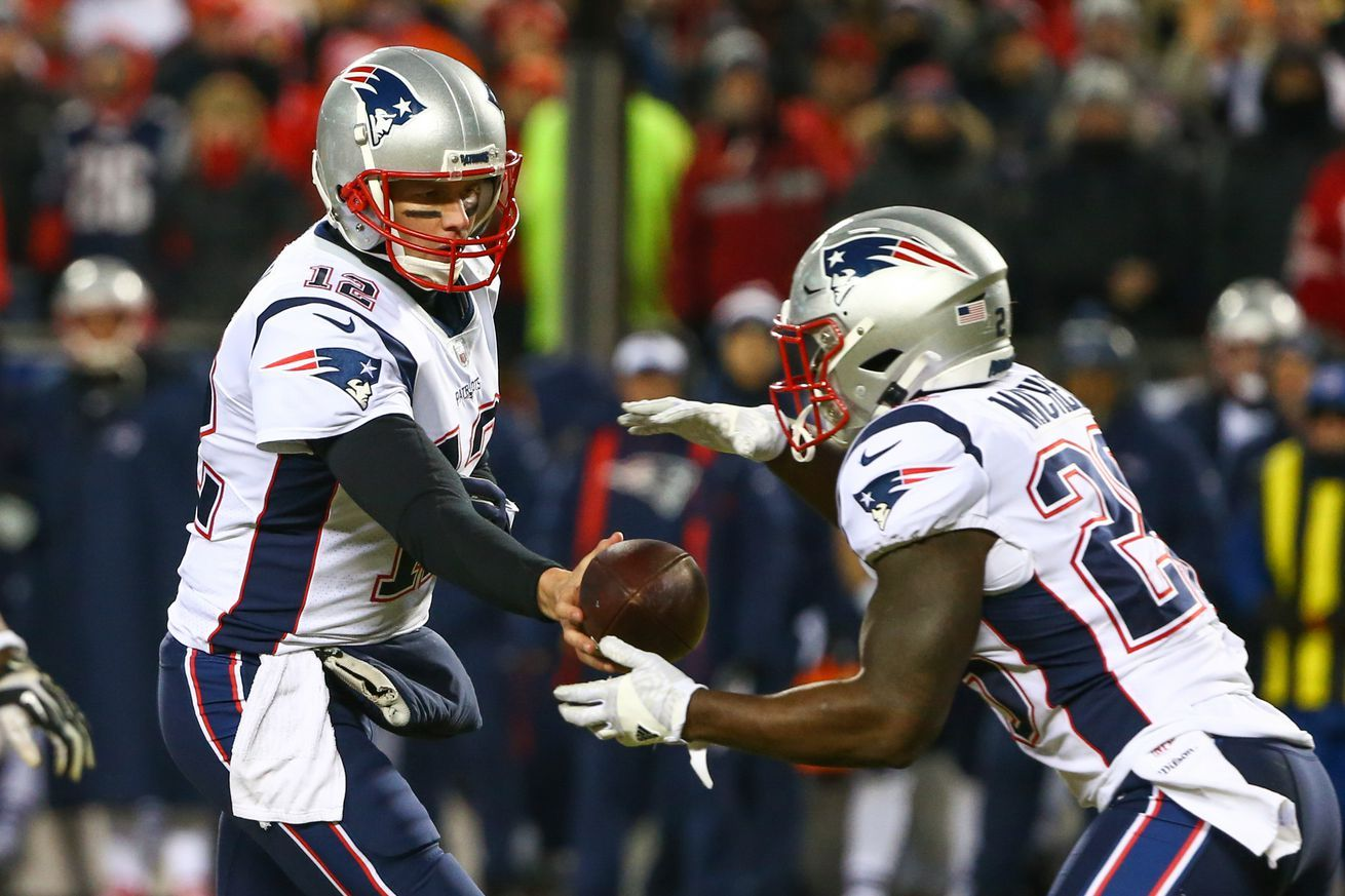 Geoff Schwartzs best bets for Super Bowl 53 All sports