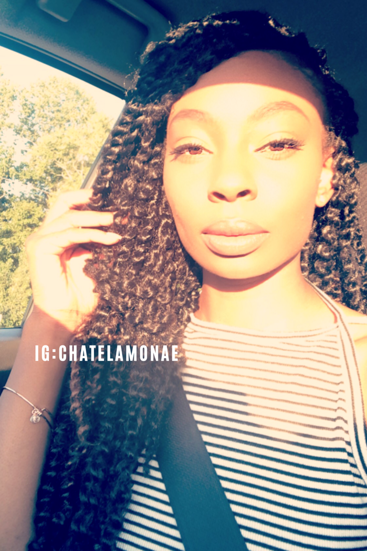 Long passion twists  #passiontwistshairstyle Passion twists, braid styles, black girl hairstyles, natural hair, protective styles #passiontwistshairstylelong