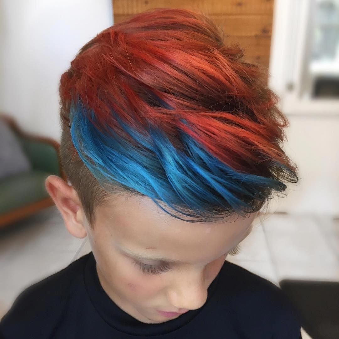 24 Braids For Men The Man Braid In 2019 Men Hair Color Kids