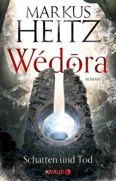 Schatten und Tod / Wedora Bd.2
