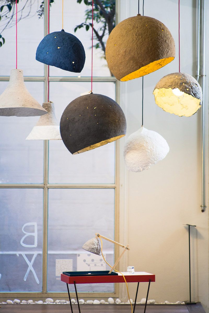 eco friendly lighting fixtures. Eco-friendly Lighting And Instrument Cases From Crea-Re Design Eco Friendly Fixtures D