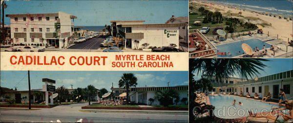 Pin On Myrtle Beach Nostalgia