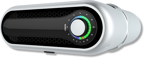Kapsul's quiet air conditioner Home ac units, Window ac unit