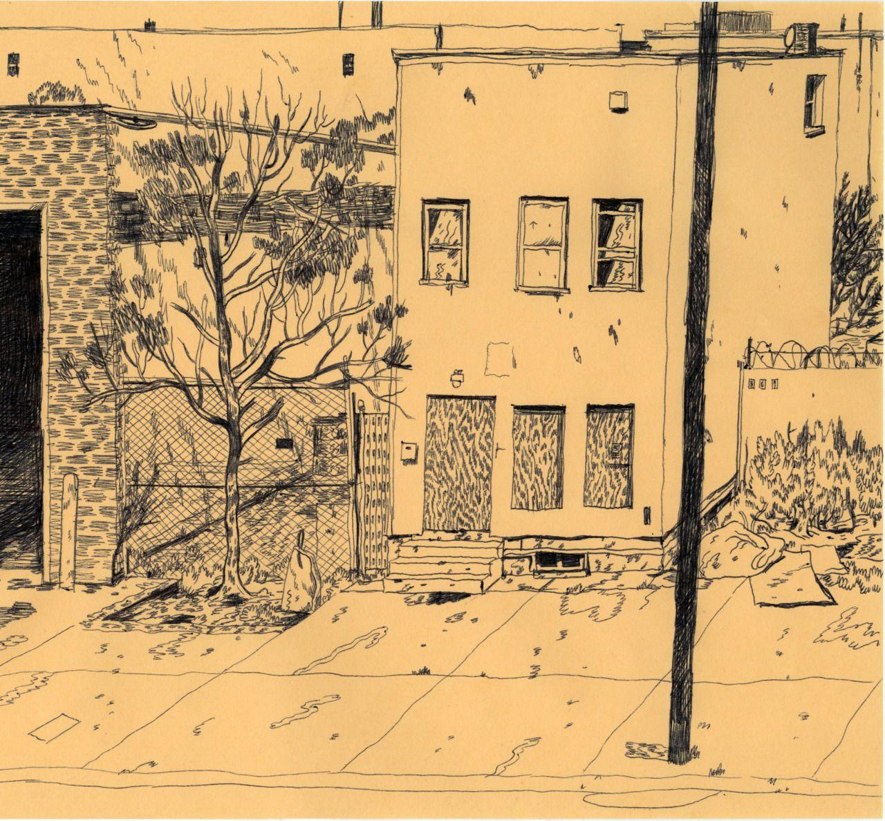 Noah Frase Illustration
