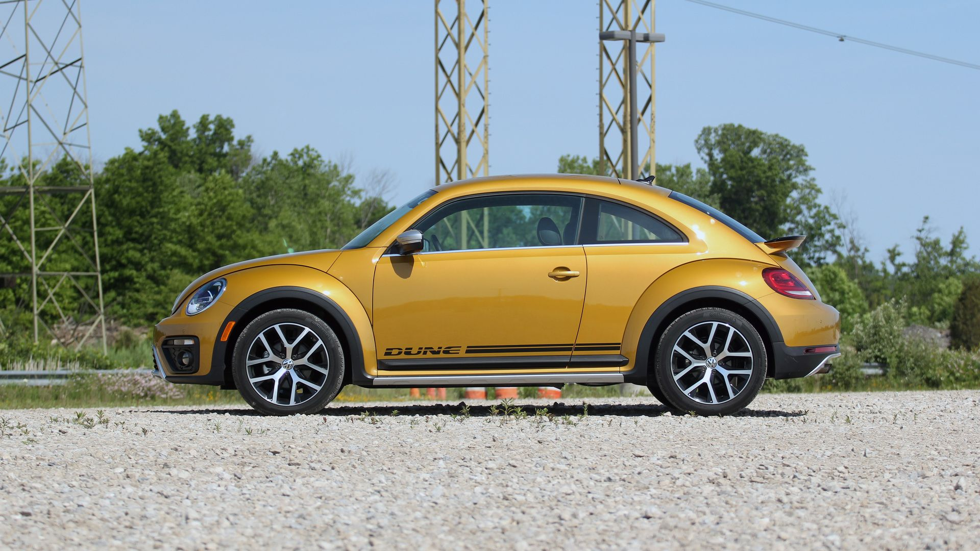 2020 Vw Beetle Dune Price and Review