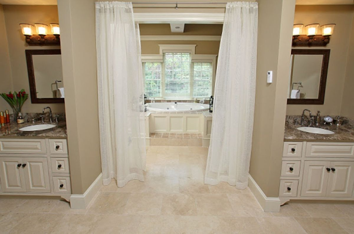 Jack And Jill Bathroom Doors | Bathroom Ideas | Pinterest | Bathroom ...