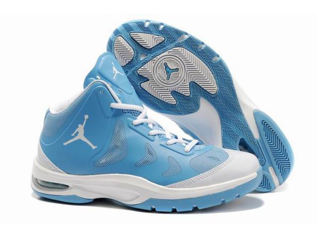 pretty nice 0d27c c05f6 Jordan Play In These II Shoes Blue White For Sale,Jordans On Sale