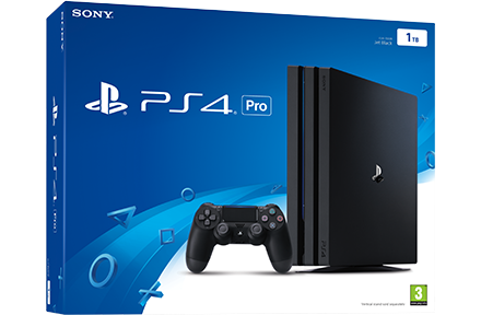 Ps4 Pro Two Column Buy 02 Eu 06sep15 Ps4 Pro Console Sony Playstation Ps4 Pro