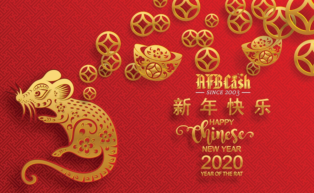 FREE Happy CNY 2020 Wallpaper ⋆ Trusted Online Casino