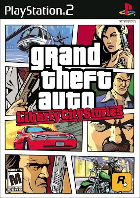 Gta liberty city stories android latest version unlimited resources.