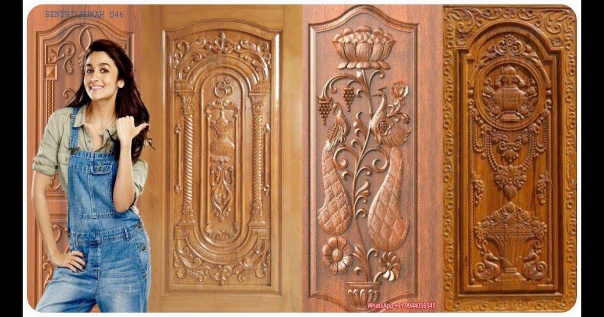 Modern House Main Door Design Images In Indian Style Door Colours Photos Wooden Doors For Home Mai In 2020 Main Door Design Wooden Main Door Design Door Design Images