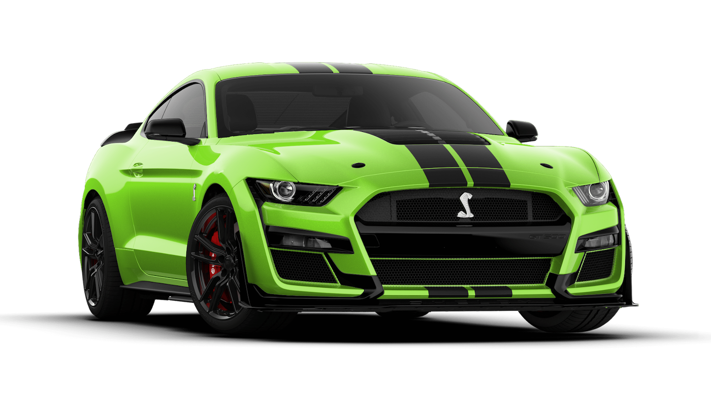 2020 Shelby Gt500 Build Mustang Shelby Shelby Gt500 Ford Mustang Shelby