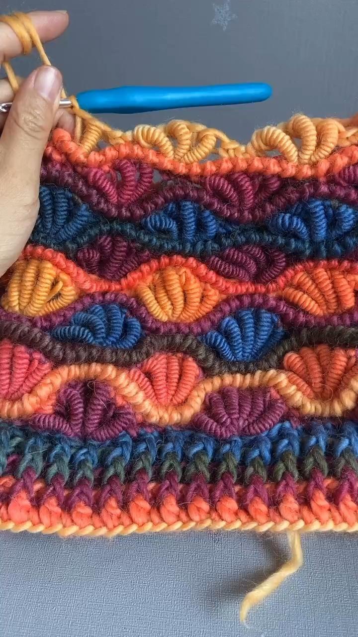 Crochet Crafts Ideas
