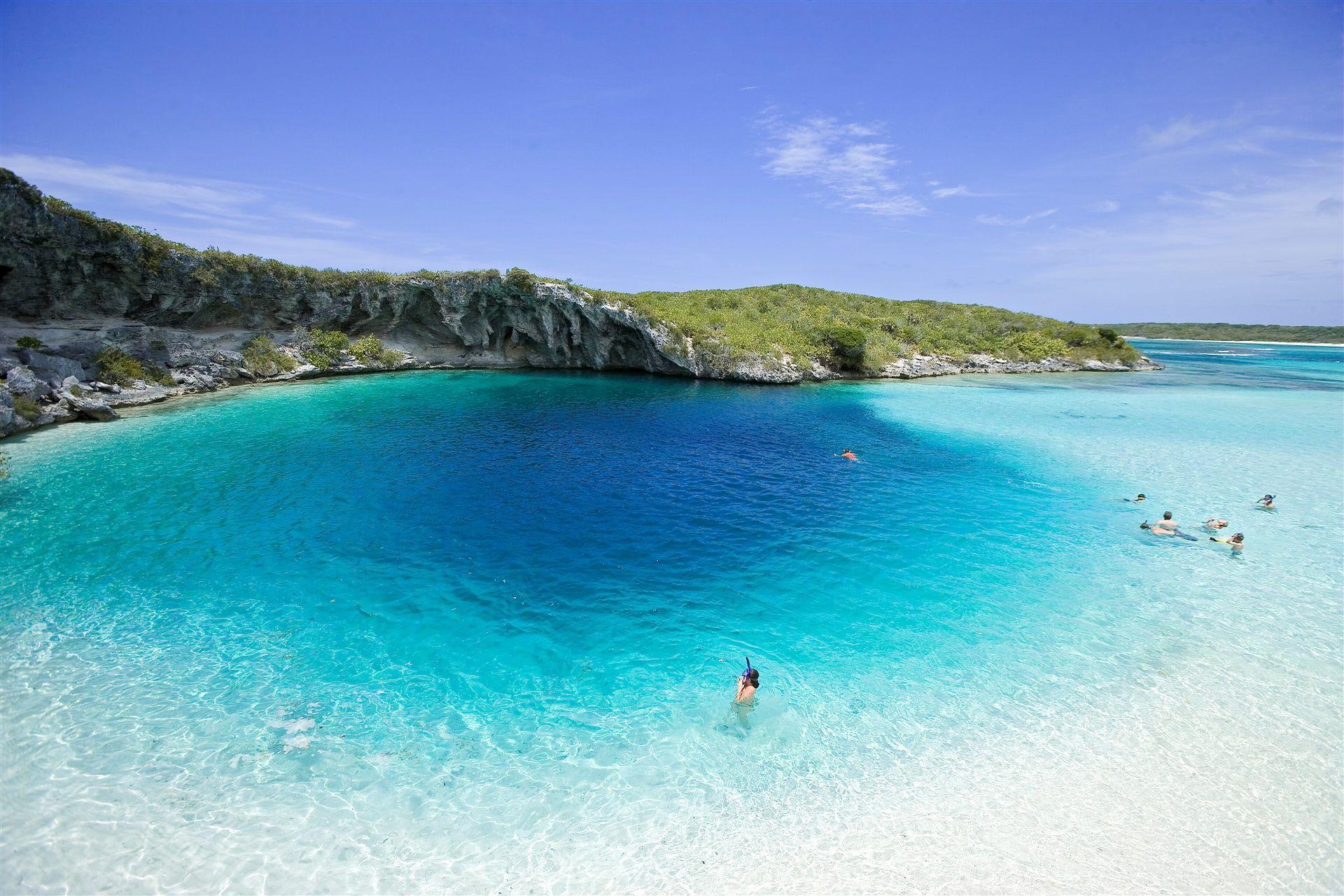 Location Cape Santa Maria Beach Resort And Villas Long Island Bahamas South