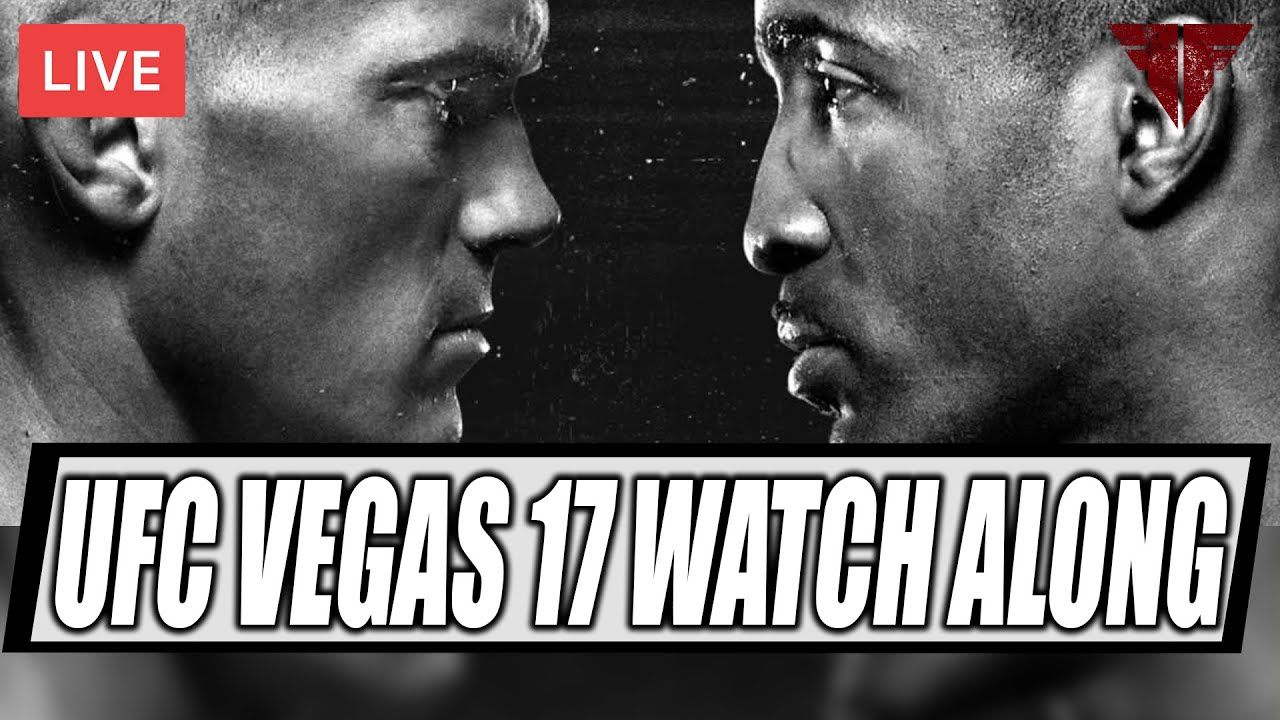 Ufc Vegas 17 Results Live Coverage And Discussion Thompson Vs Neal Welcome To Fightful Com S Live Results Via Www Fig Ufc Stephen Thompson Wrestling News