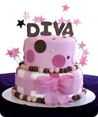 I want this for my birthday cake June 25 turning 15