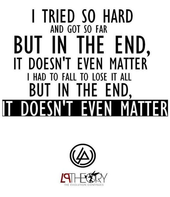 Pin En Linkin Park Wallpapers