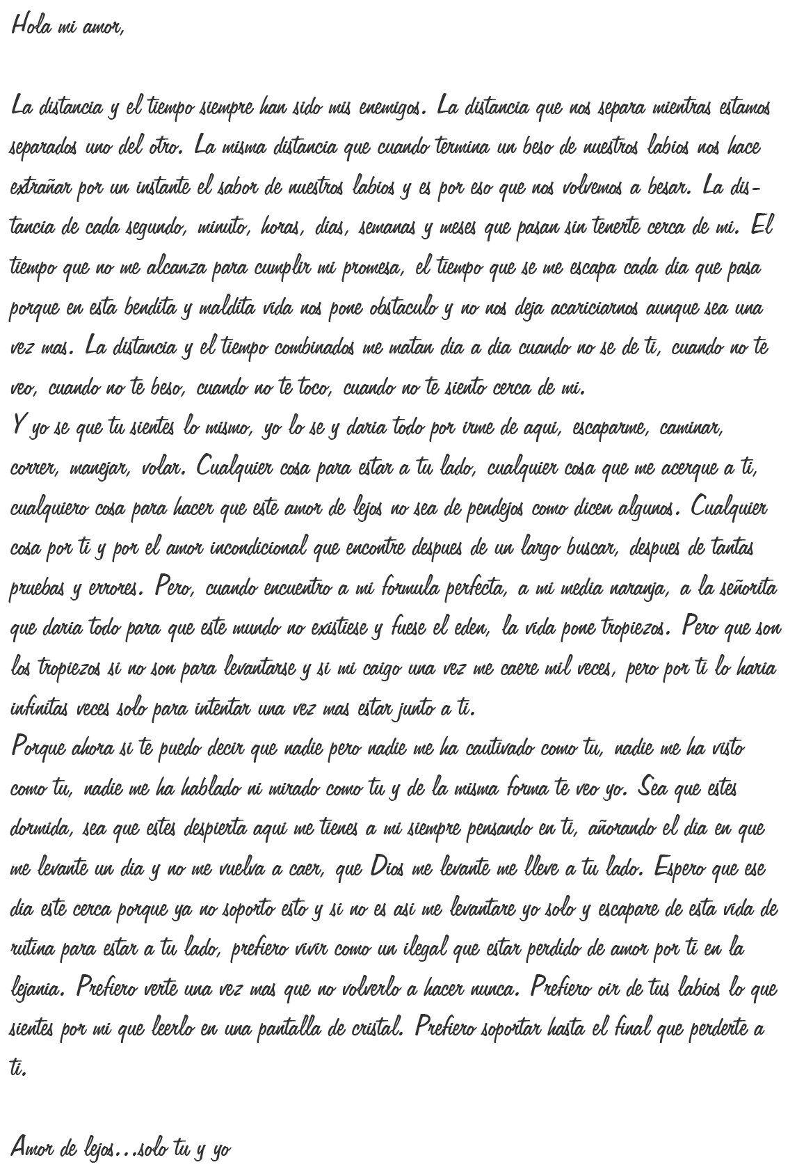 cartas de amor para mi novio 1486