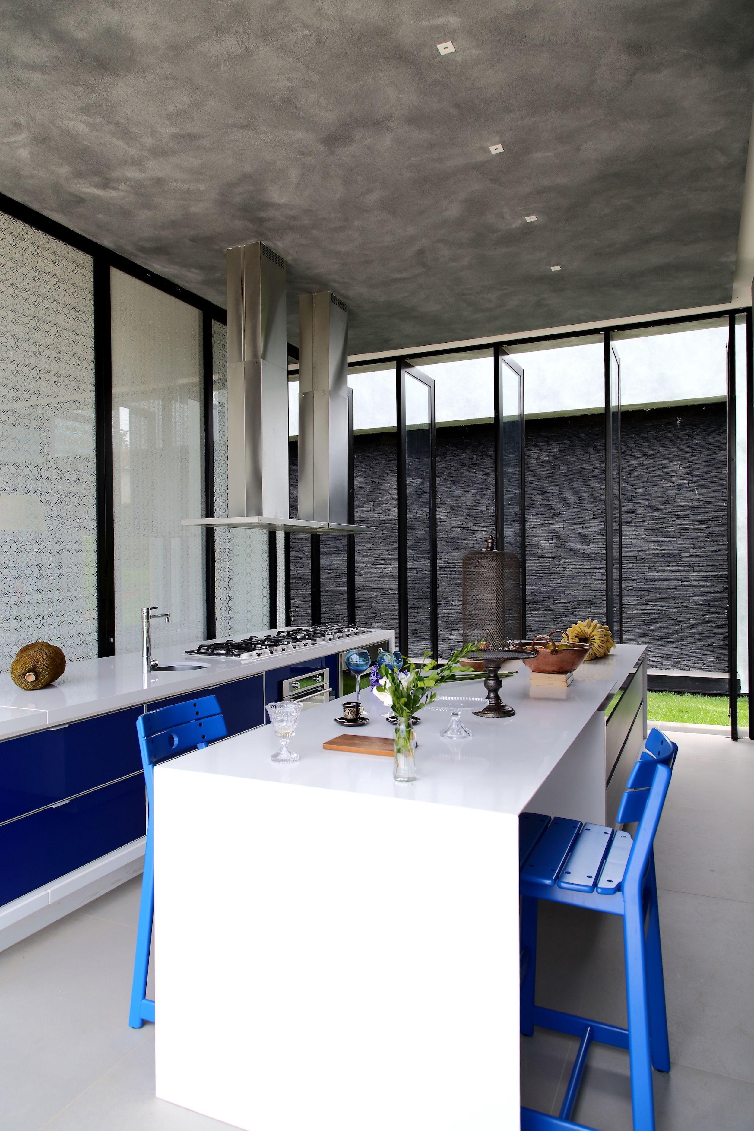The #Architecture Studio Le O Arrais Arquitetura Gives Us Theses
