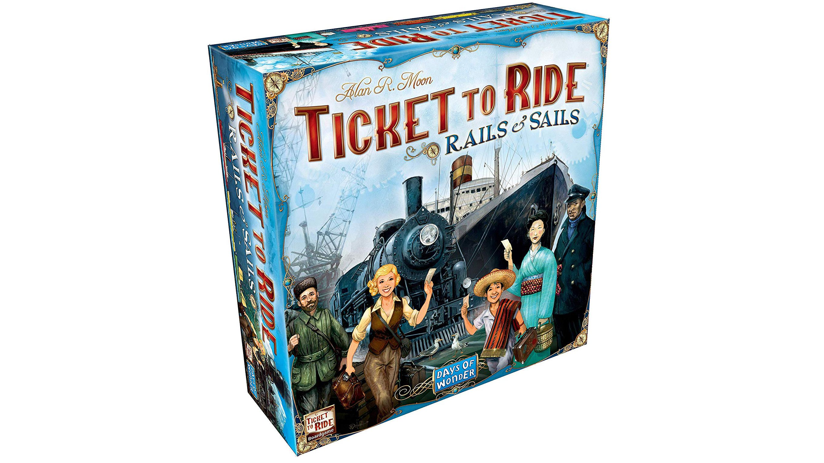 Hunting for the best board games to keep you and your