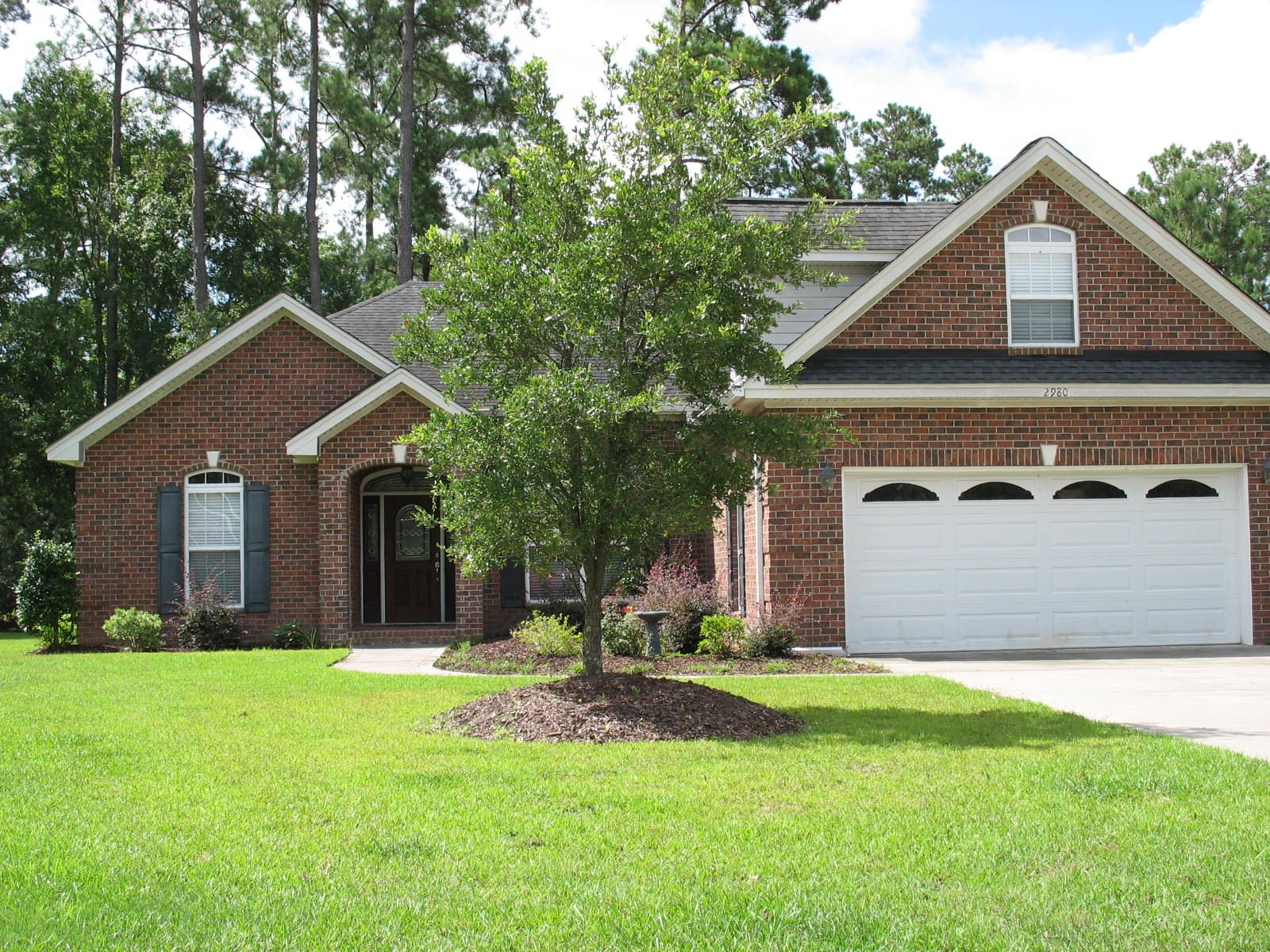 Woodberry Subdivision in River Hills Community Myrtle