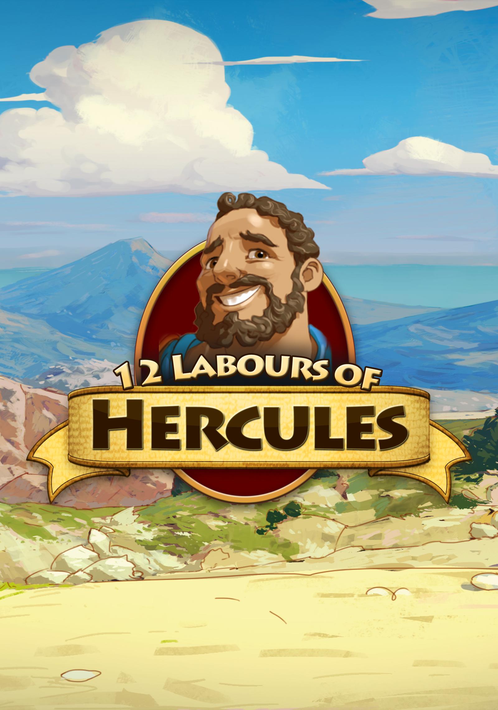 12 Labours Of Hercules Online Game Code