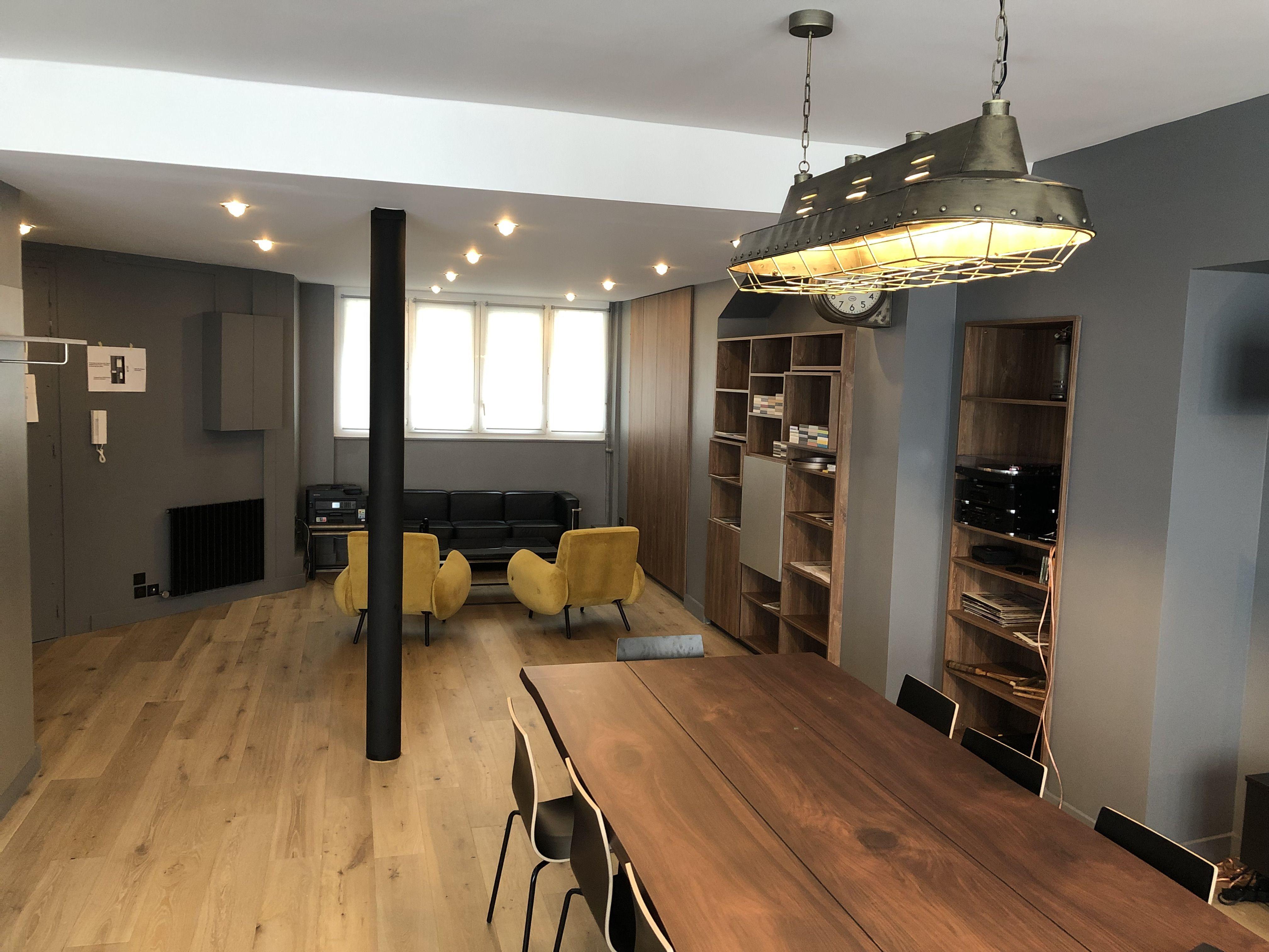 L Atelier Cuisinella Paris 02 Vous Attend Avec Ses Designers D
