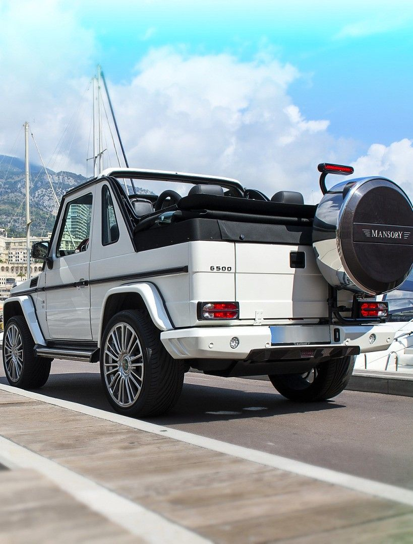 Mercedes benz 280 ge swb w460 1979 01 1990 pictures to pin - Mercedes Benz Says Goodbye To The G Class Cabriolet With The Final Edition Mercedes Benz Finals And Cars