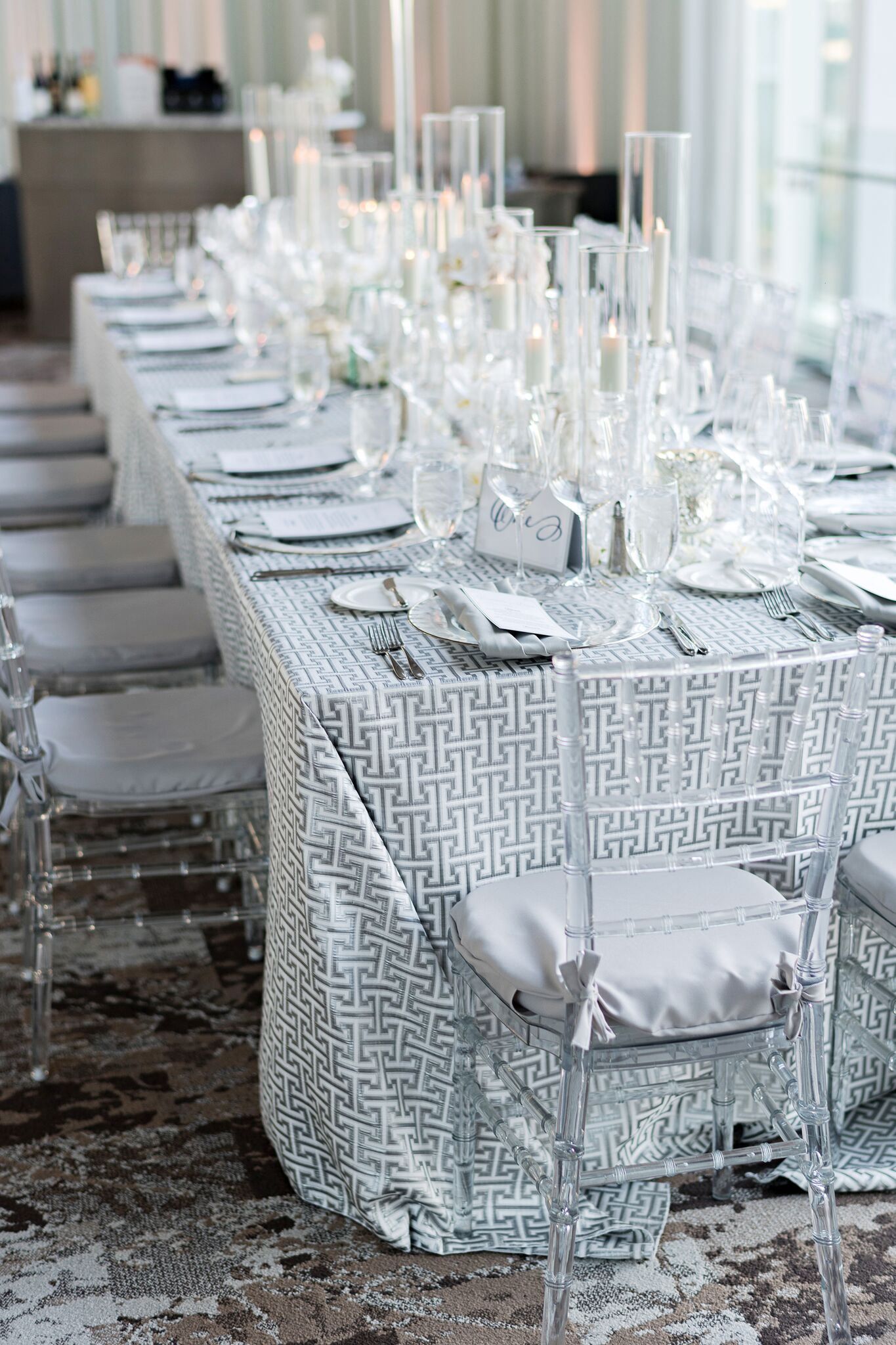 clear chiavari chairs chair upside down orlando wedding and party rentals check them out more on our website by clicking the photo or at orlandoweddingandpartyrentals com