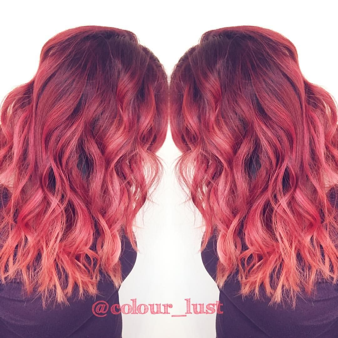 I Used Matrix Hd Rv With 30vol On The Roots And Toned With 2oz Of