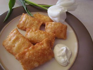 Hutterite Cottage Cheese Perogies...this Is The Recipe Iu0027ve Been Trying