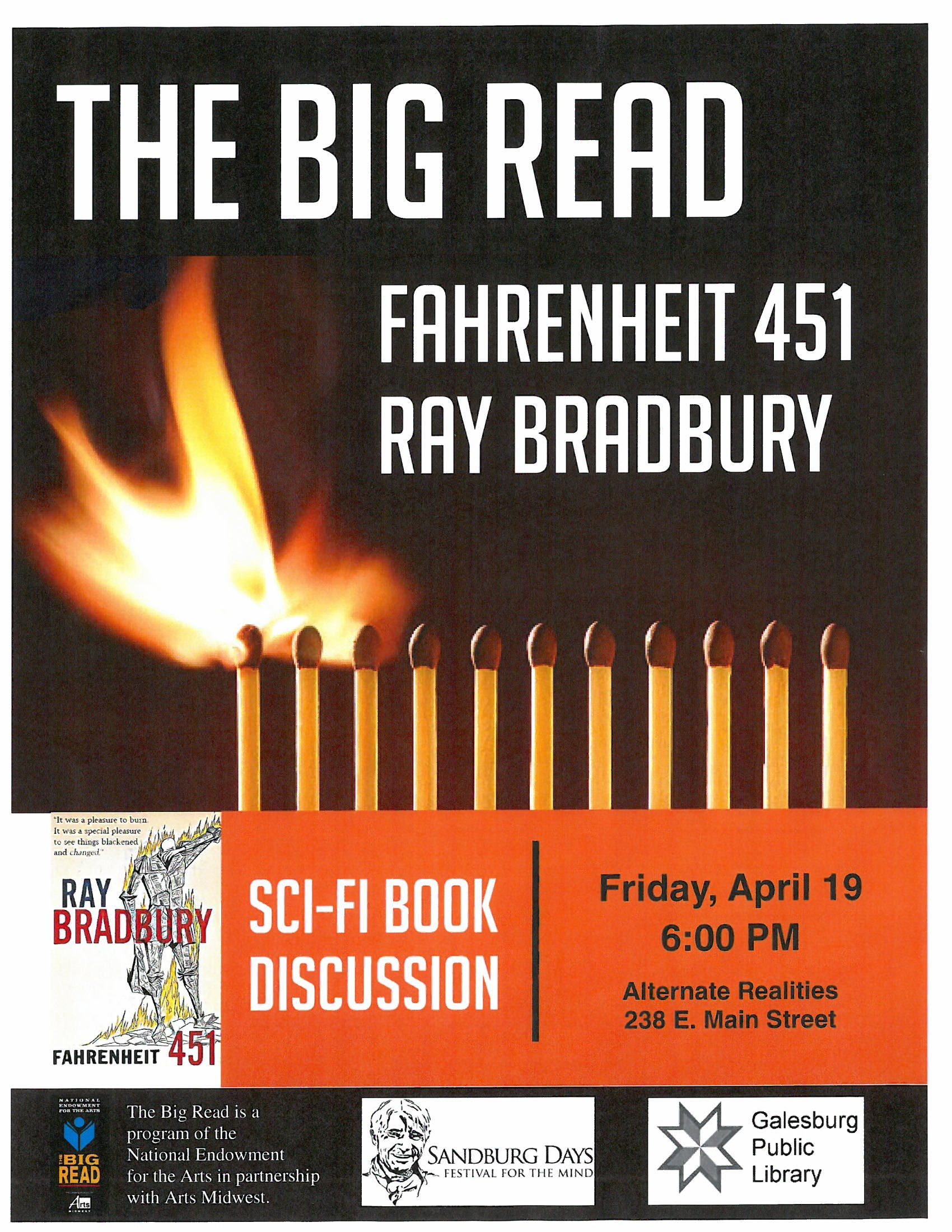 how fahrenheit 451 relates to the Fahrenheit 451 is a 2018 american dystopian drama film written and directed by ramin bahrani, based on the book of the same name by ray bradbury.