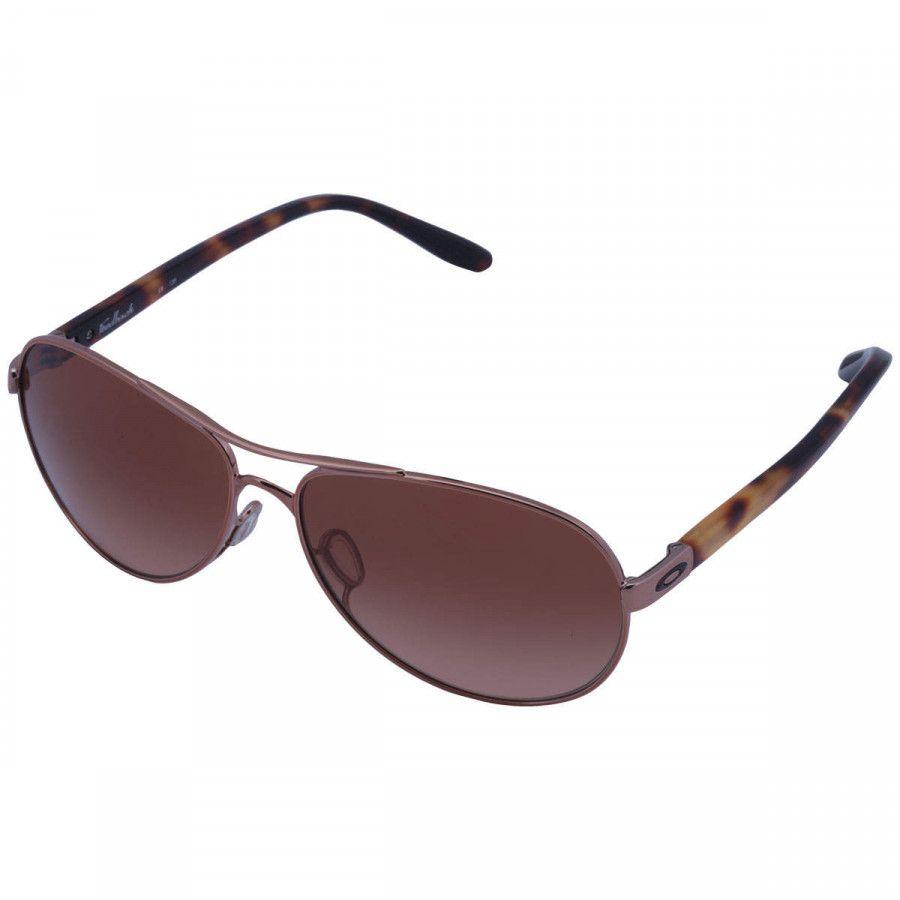 e3caf8a54284d Óculos de Sol -Mega Oferta do Dia!-Óculos de Sol Oakley Feedback OO4079