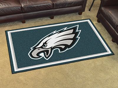 rug philadelphia slp football eagles amazon com