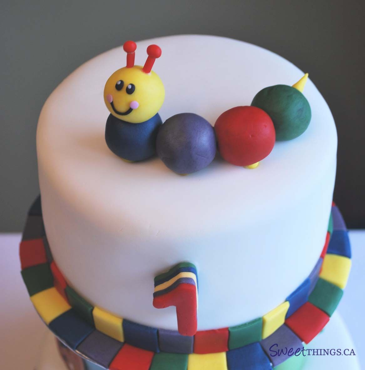 birthday cakes for children - Buscar con Google