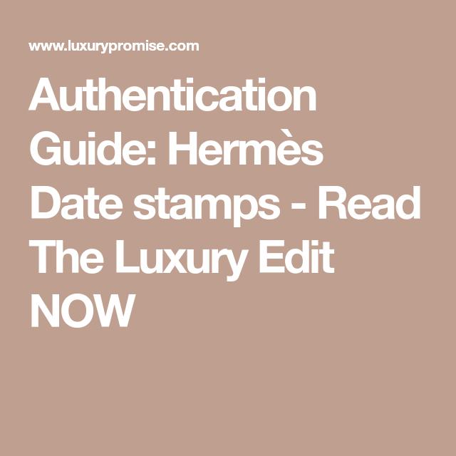 Hermes dating